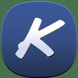 Kasvopus Symbian^3 4.7.3
