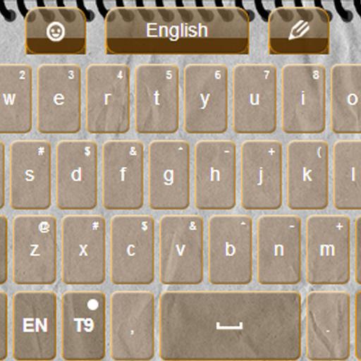 GO Keyboard HandWrite