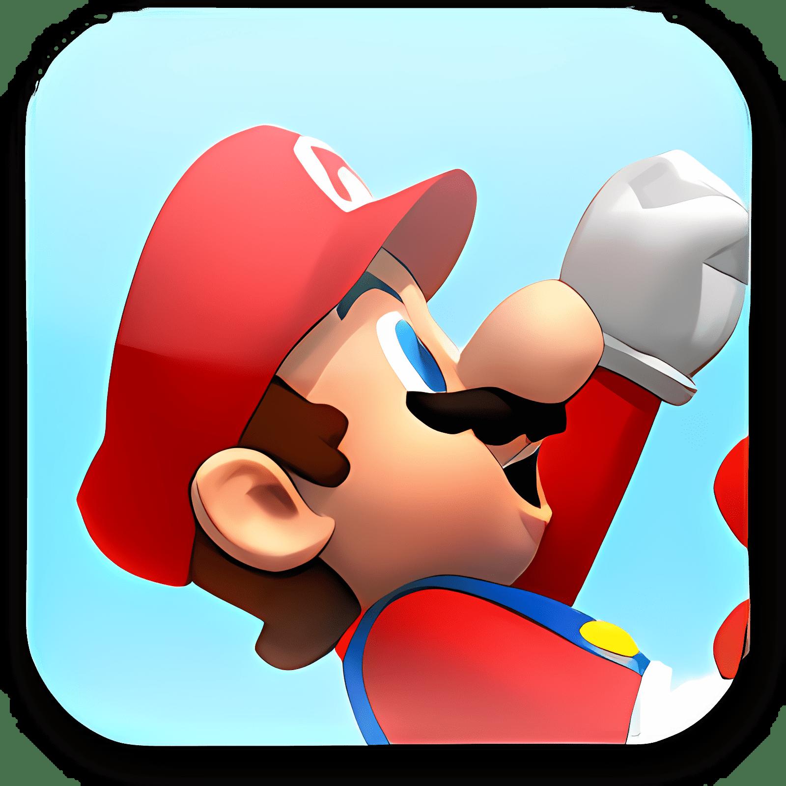 New Super Mario Bros. Wii Wallpaper