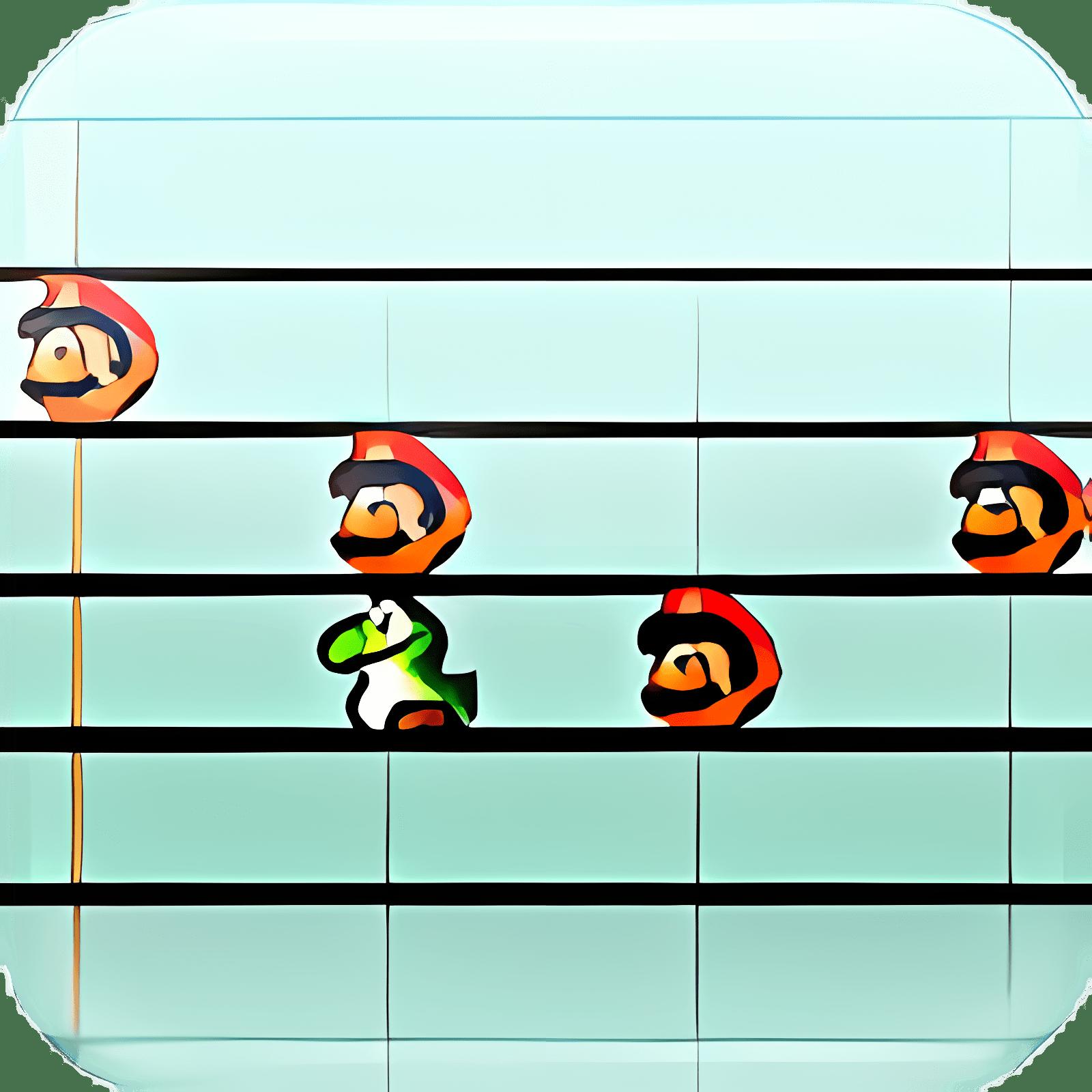 Mario Paint Composer
