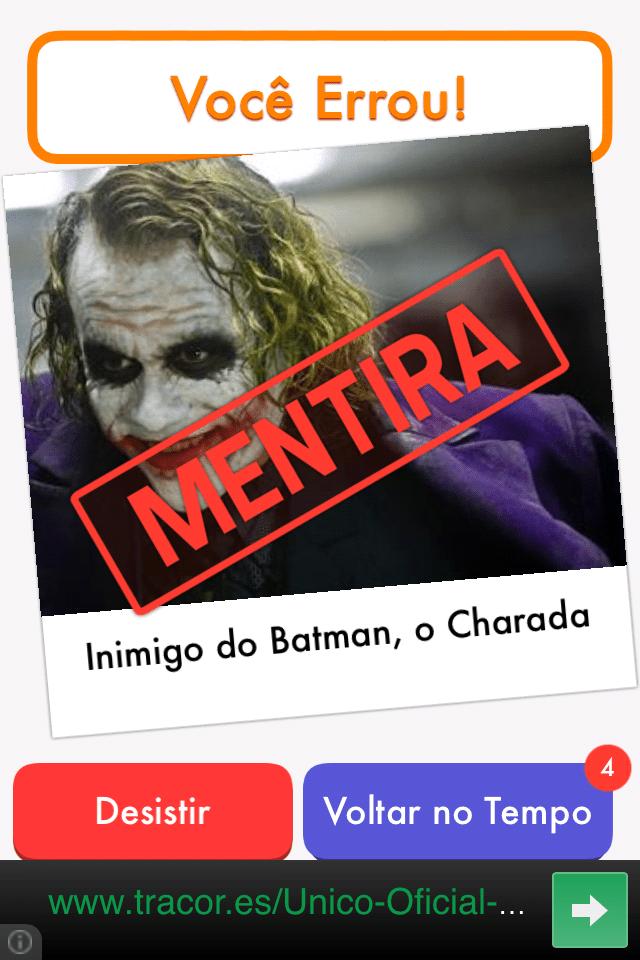 Será? Mentira ou Verdade Brasil