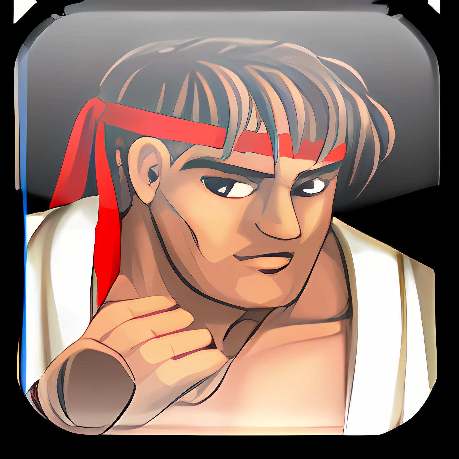 Street Fighter 2 Remake