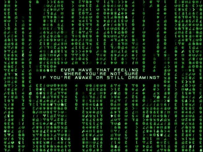 Matrix Code Emulator