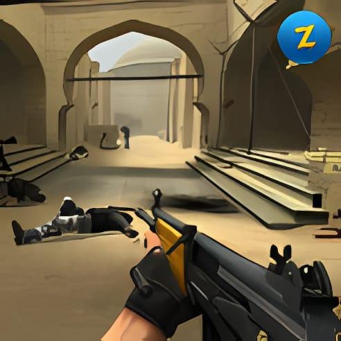 Counter Strike Condition 1.7
