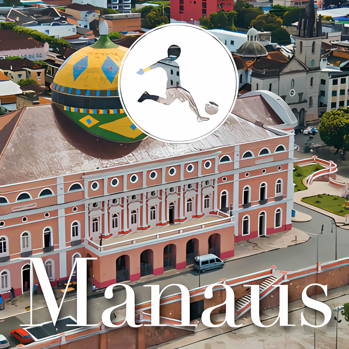 Concierge Brasil Manaus 1.1