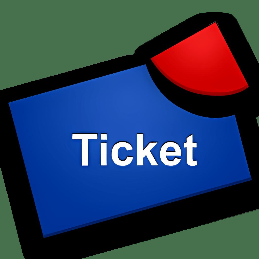 TicketCreator 5.9