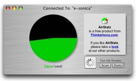 AirStatz