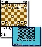 Spruce Chess XS