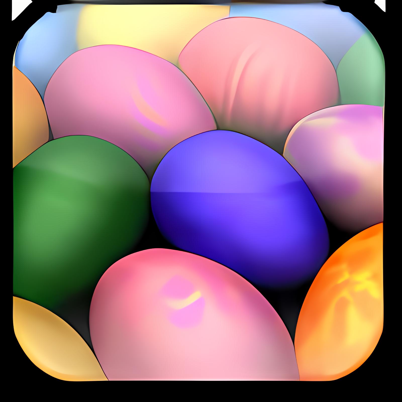 Windows 7 Easter Theme