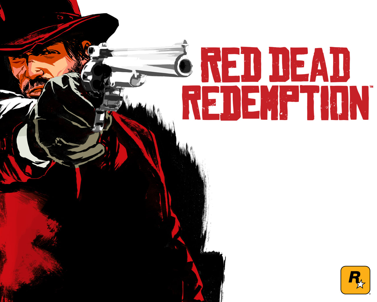 Tapety Red Dead Redemption