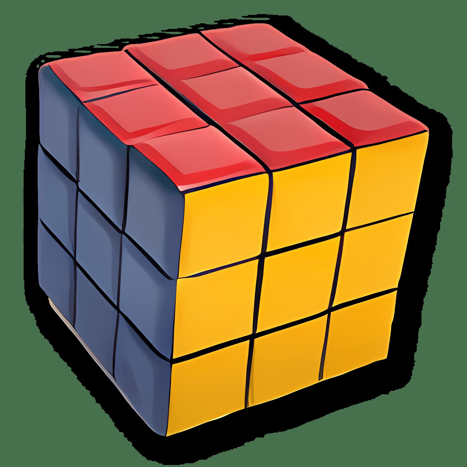 Gestel Cube