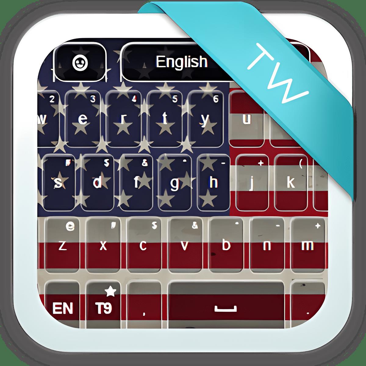 Teclado americano