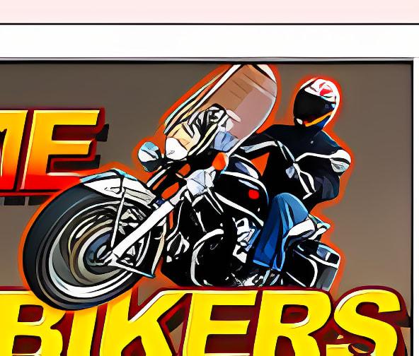 Extreme Motorbikers 1.33