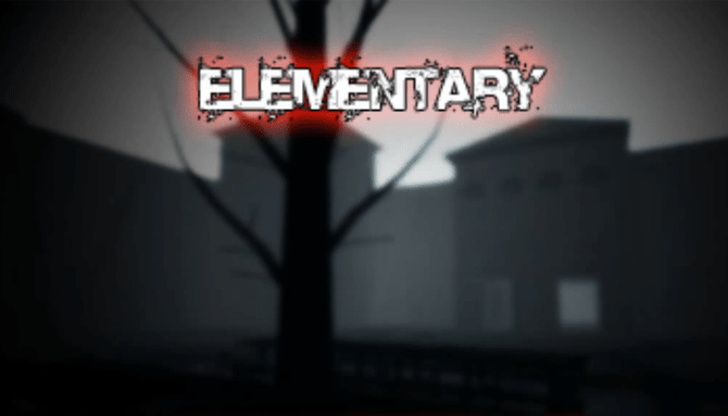 Slenderman's Shadow: Elementary