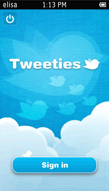 Tweeties Free 1.10