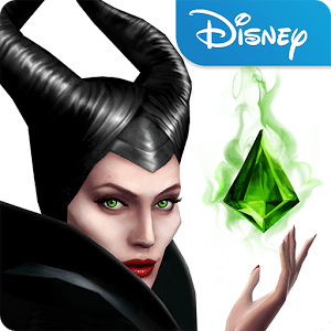 Maleficent Free Fall voor Windows 10