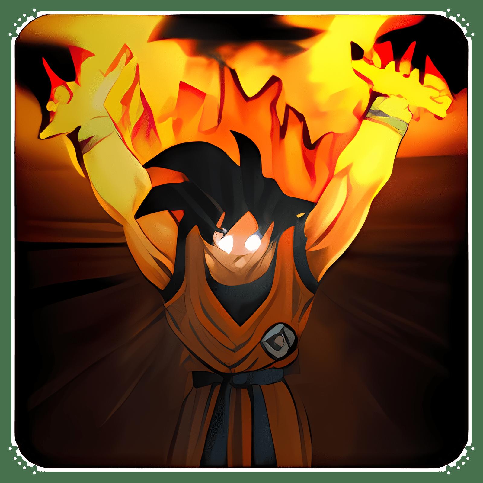 Dragon Ball Z Budokai X