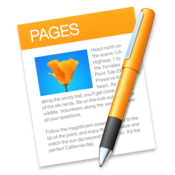 Pages for Mac - Download