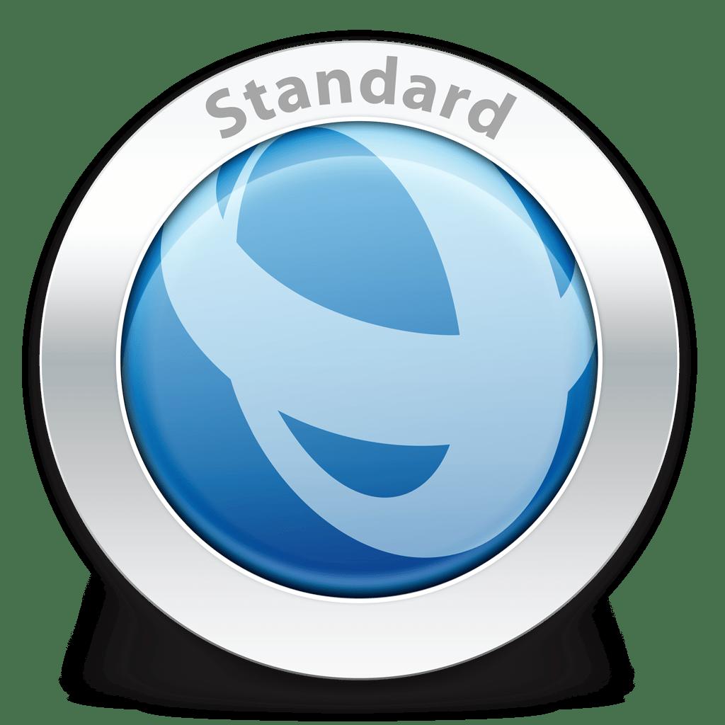 Standard Accounts BRA 8.2