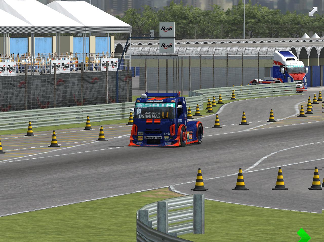 Fórmula Truck 2013