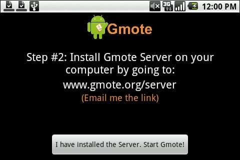 Gmote