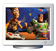 Toy Story 2 Themes