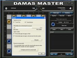 Damas Master