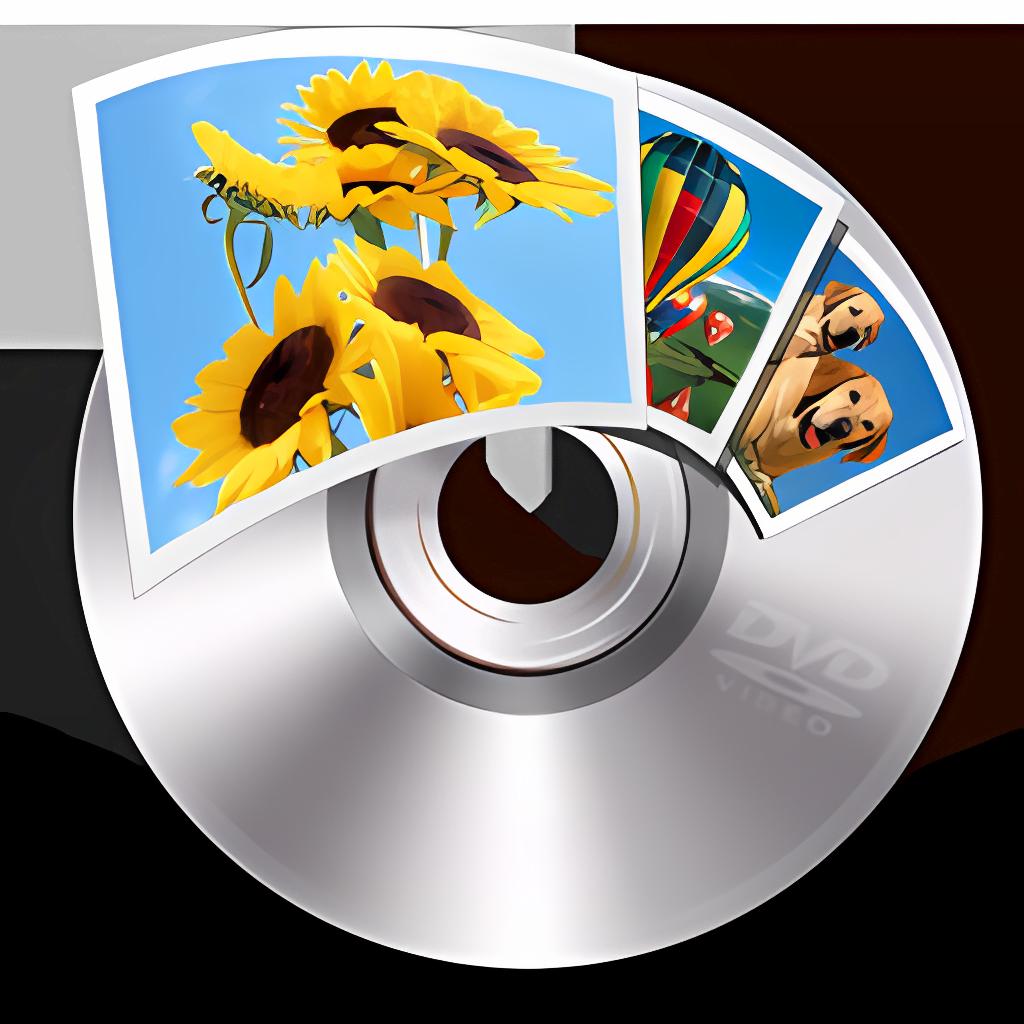 DVD Slideshow Builder Standard 6.1.1