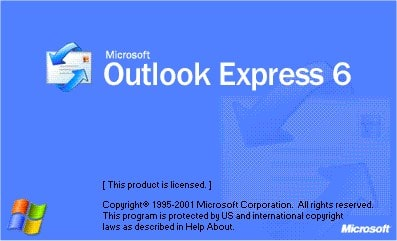 how to change from windows live mail to outlook express