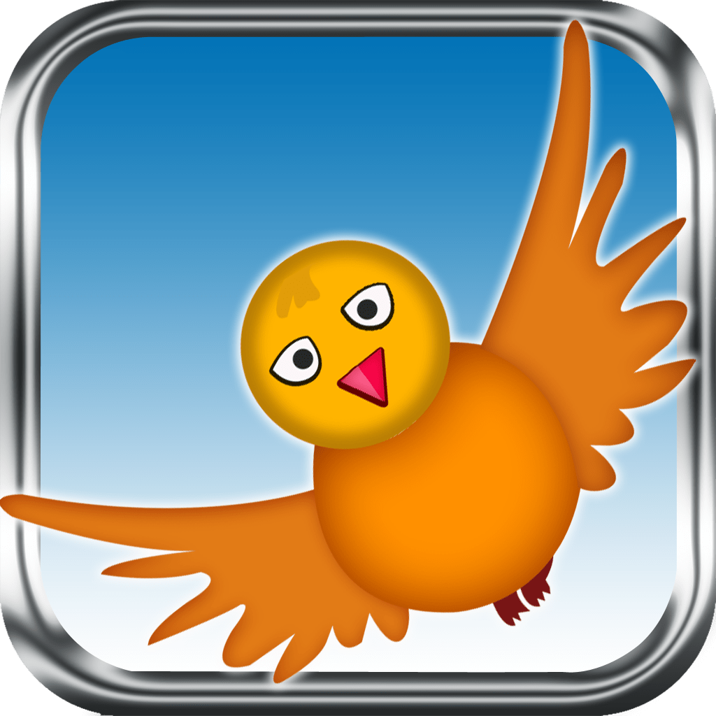 Fly Birdie - Flappy Bird Flyer 1.0