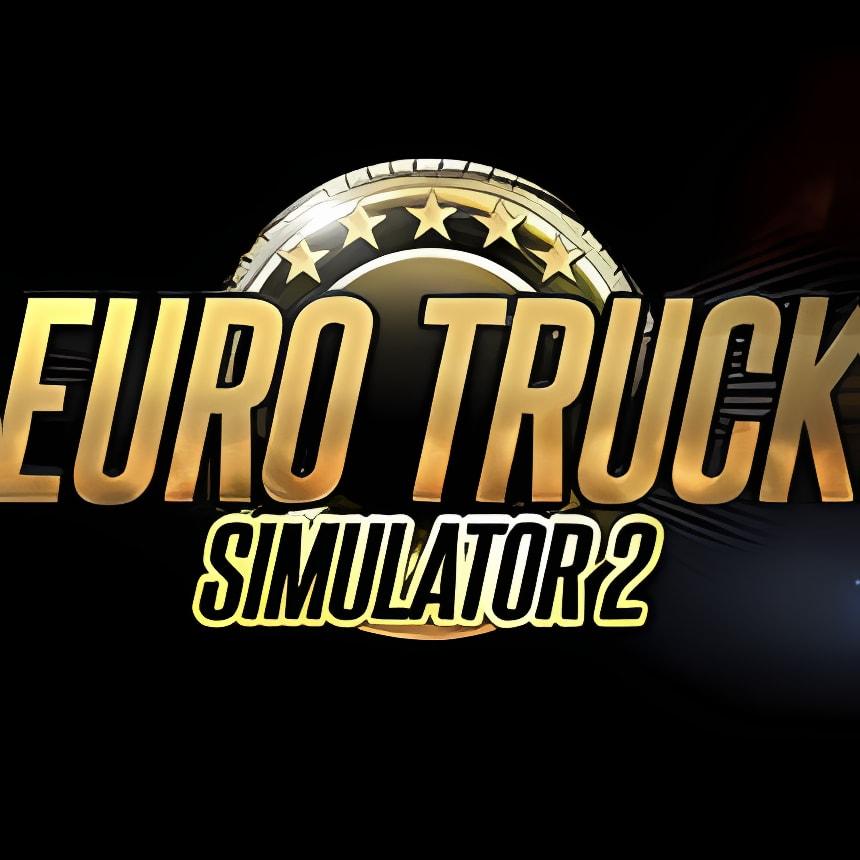 Euro Truck Simulator 2 - German Paint Jobs Pack