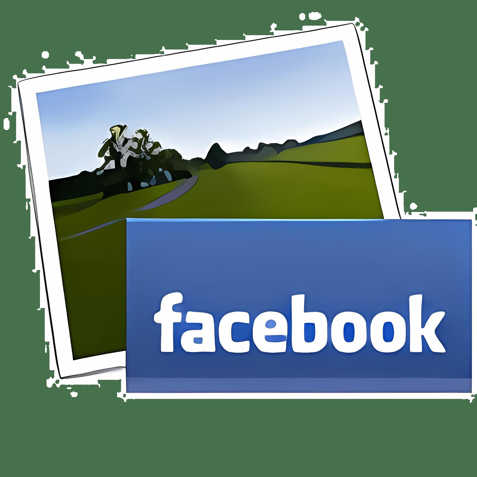 Facebook Exporter for iPhoto