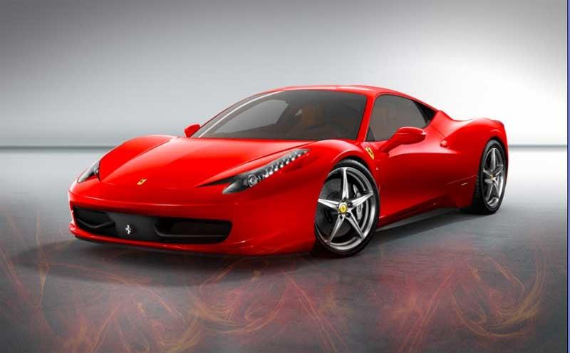 Tema Ferrari para Windows 7
