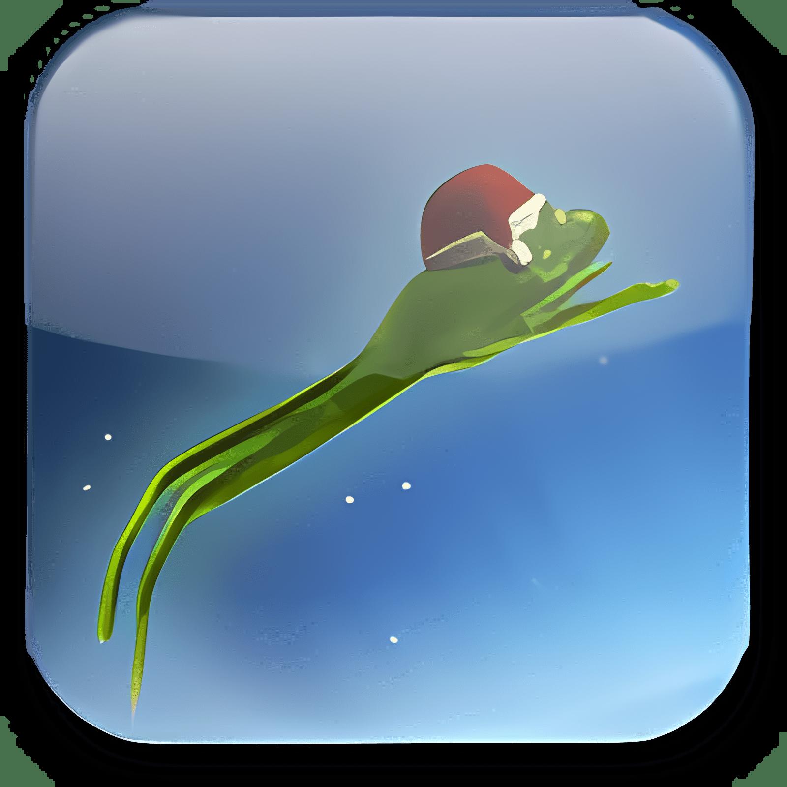 Christmas Super Frog 2.1.1