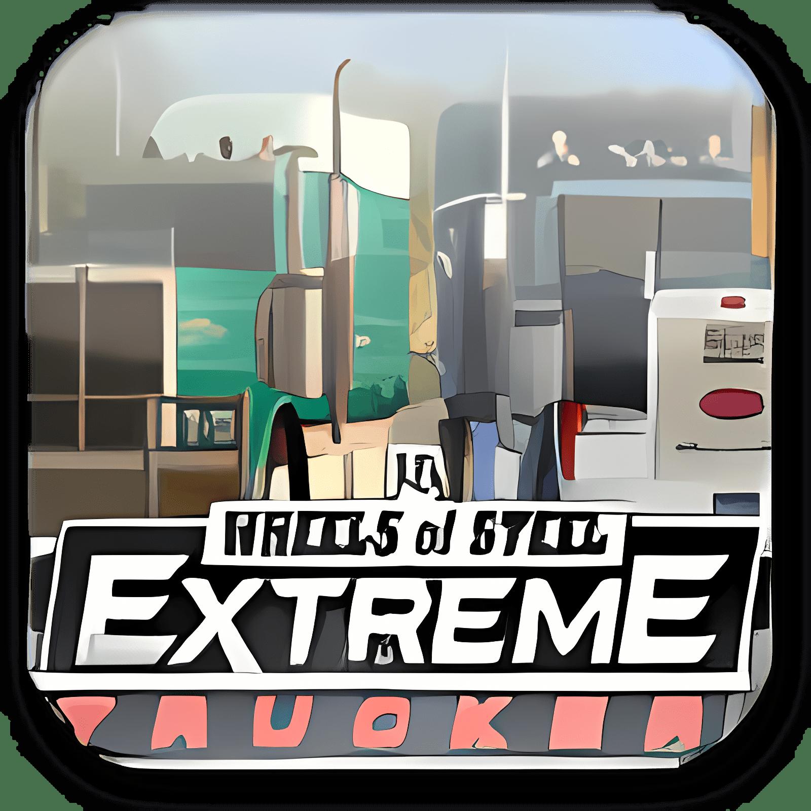 Extreme Trucker 1.1