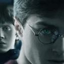 Harry Potter e o Enigma do Príncipe Tema 1.00