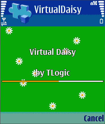 Virtual Daisy