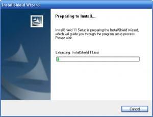 InstallShield Professional
