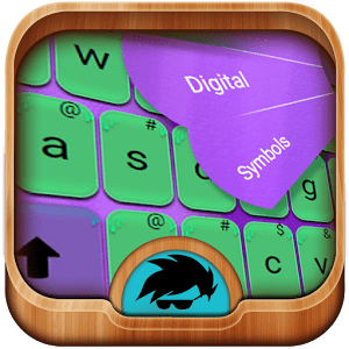 Loco Typing App