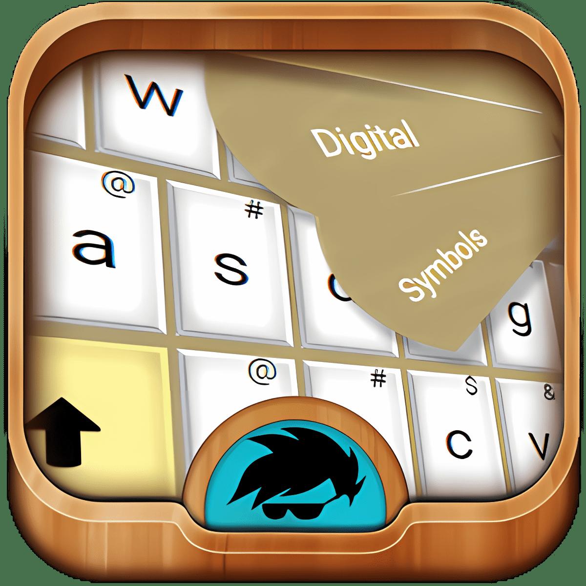 Nuevo teclado App