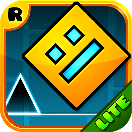Geometry Dash Lite 2.10