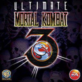Ultimate Mortal Kombat 3 1.0