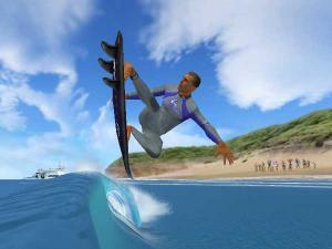 Kelly Slater Pro Surfer Demo