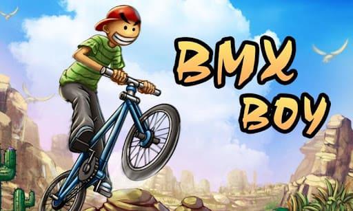 BMX Boy 1.7