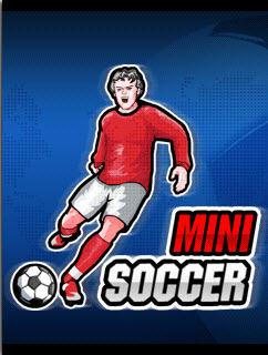 Mini Soccer 1.1