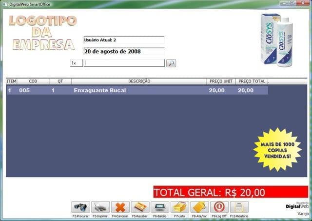 Digitalweb Smartoffice