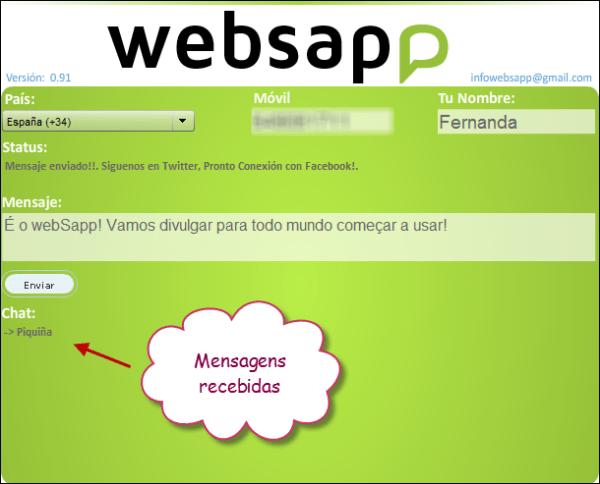 WebSapp 0.91