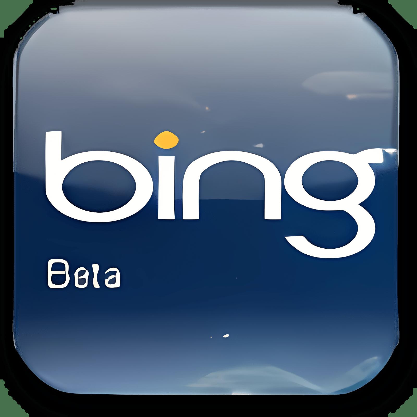 Bing4free