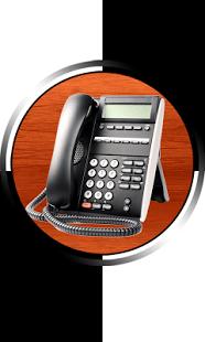 Tonos De Teléfono De Oficina