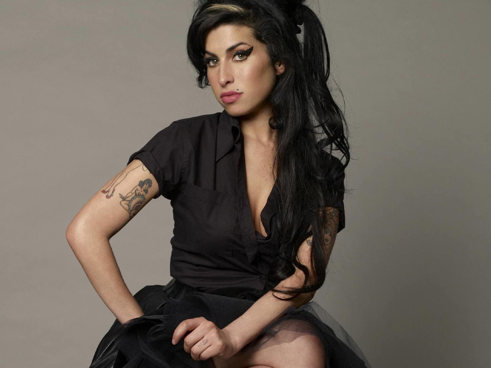 Tapety Amy Winehouse